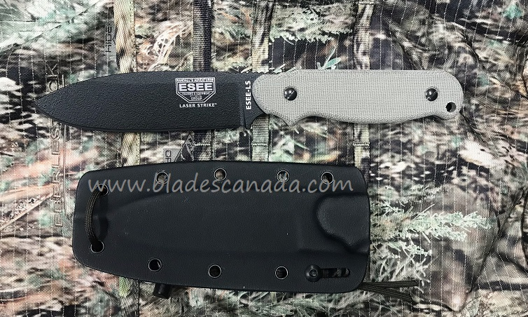 ESEE LS-P-E Laser Strike with Kydex Sheath