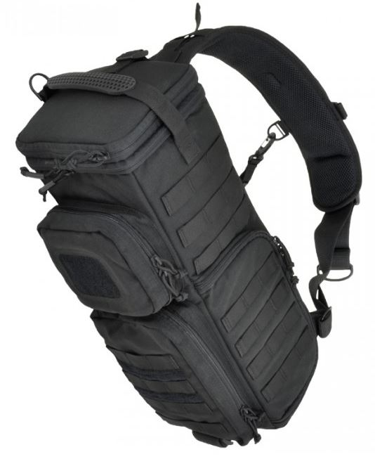 Hazard 4 Evac Photo Recon Sling Pack - Black