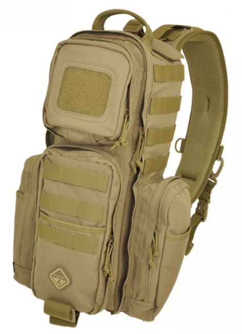 Hazard 4 Evac Rocket Sling Pack - Coyote