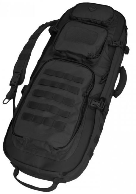 Hazard 4 Evac Smuggler Padded Rifle Sling Pack - Black