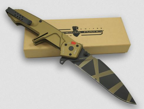 Extrema Ratio MF2DW Desert Warfare Folder