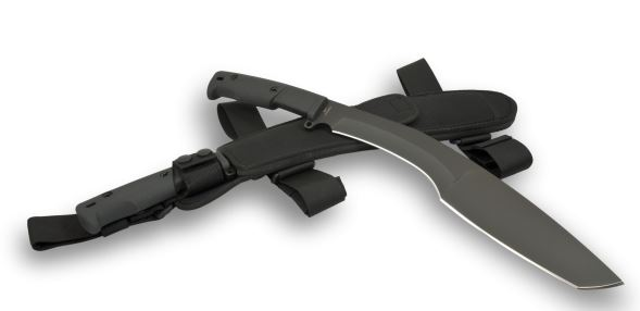 Extrema Ratio 170KH KUKRI KH Large - Black