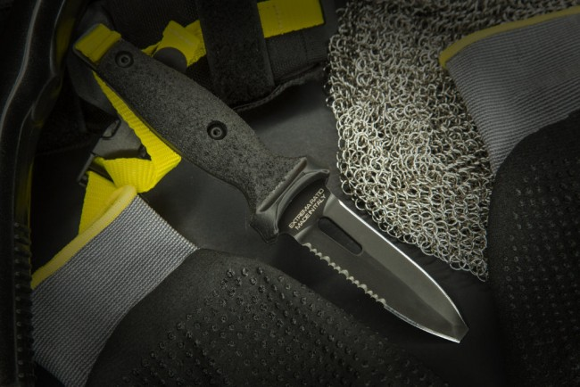 Extrema Ratio DICOK Diving Knife