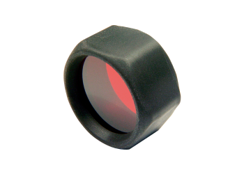 "Surefire F05-A Red Filter for 1.125"" Bezels"