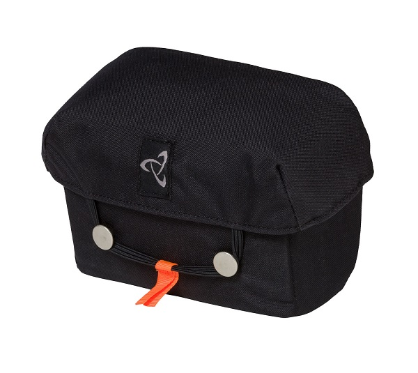 Mystery Ranch Forager Box - Black