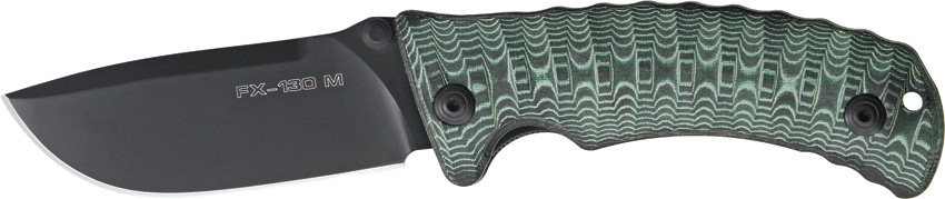 FOX 130MGT Pro Hunter Folder