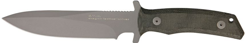 FOX 1661TK Exagaon Tactical Knife