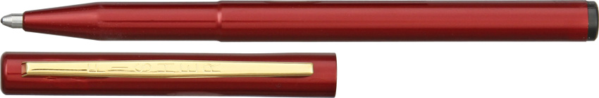 Fisher Space Pen Stowaway Red