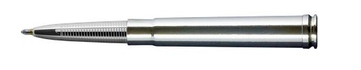 Fisher Space Pen .375TSB 'The Silver Bullet' H&H Pen- Chrome