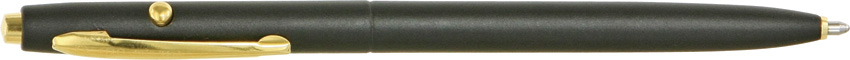 Fisher Space Pen Shuttle Black