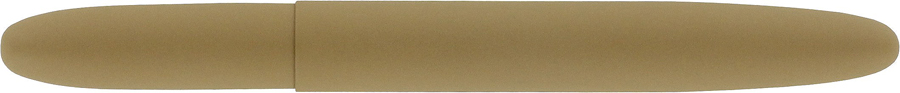 Fisher Space Pen Bullet Desert Tan