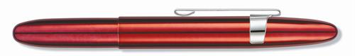 Fisher Space Pen Bullet Red Cherry w/ Clip