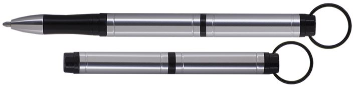 Fisher Space Pen Backpacker BP Silver
