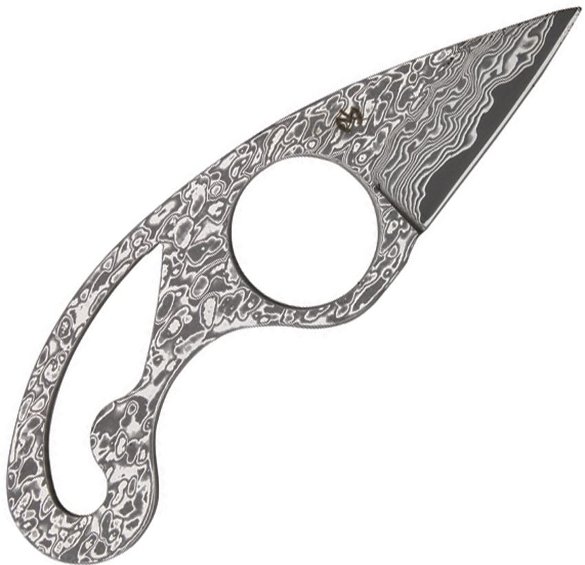 Fred Perrin La Griffe Damascus