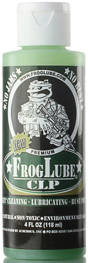 FrogLube 14706 CLP Liquid - Bottle 4 oz