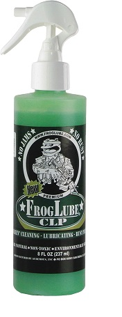 FrogLube 14726 CLP Liquid - Spray Bottle 8 oz