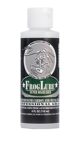 Froglube 15216 Super Degreaser - Bottle 4oz