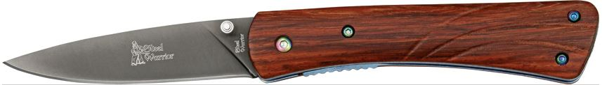 Frost W201RW Steel Warrior - Rosewood (Online Only)