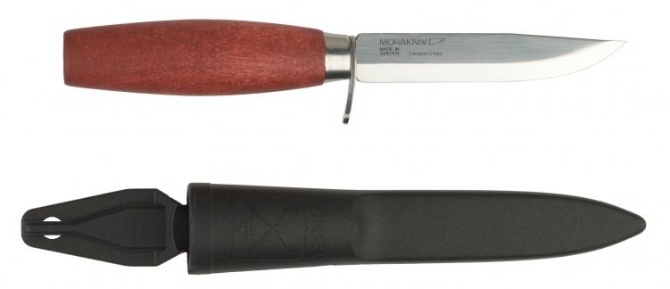 Mora 611 Craftsmen Classic Red (Online Only)
