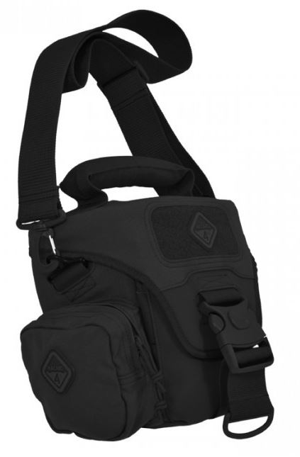 Hazard 4 Objective Small DSLR Bag - Black