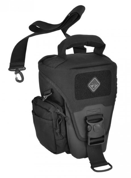 Hazard 4 Wedge DSLR Camera Bag - Black
