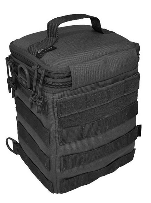 Hazard 4 Forward Observer Camera Carrier - Black