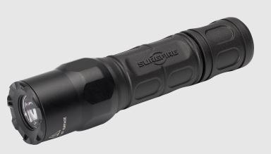 Surefire G2XMV Dual Output With MaxVision - 800 Lumens