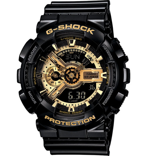 G Shock GA110GB-1A X Large Series