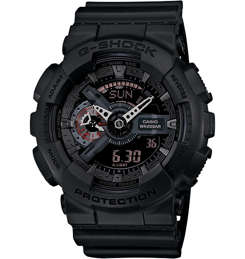 G Shock GA110MB-1A X Large Series