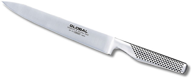 "Global GF-37 8.25"" Carving Knife (Online Only)"
