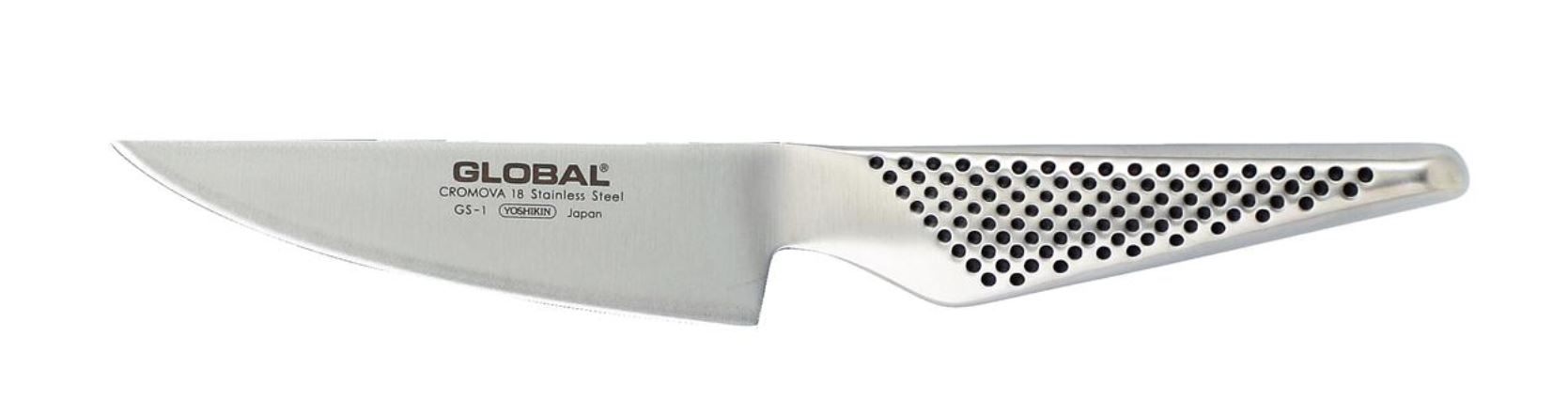 "Global GS1 4.25"" Kitchen Knife (Online Only)"
