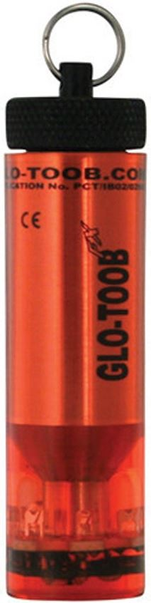 Glo-Toob 1055 FX Series - Red