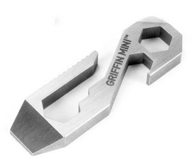 Griffin Pocket Tool Mini Titanium