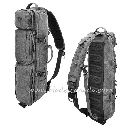 Hazard 4 Grayman Series Takedown Sling Pack