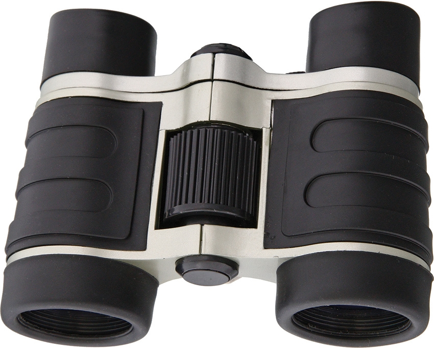 Lightweight 4x30 Binoculars with Carry Pouch (Online Only)
