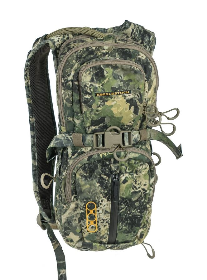 Eberlestock H1HM Mini Me Hydration Pack - Mountain Camo