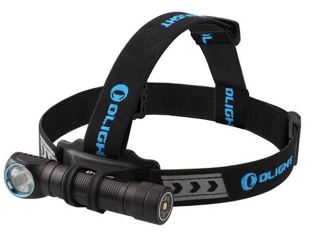 Olight H2R Nova Rechargeable Headlight - 2300 Lumens