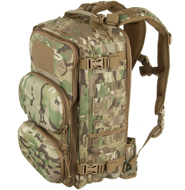 Hazard 4 Clerk Organizer Pack - Multicam