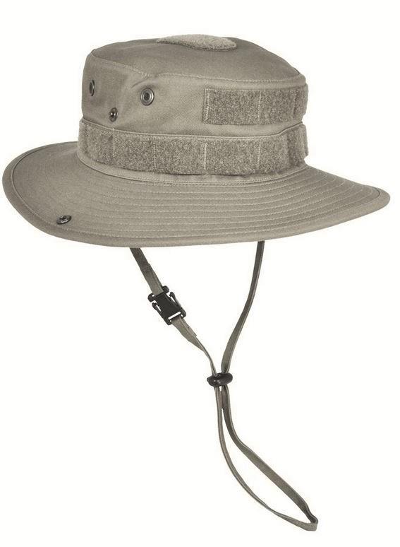 258a5280697b7 Hazard 4 SunTac Tactical Boonie Sun Hat - Desert Khaki