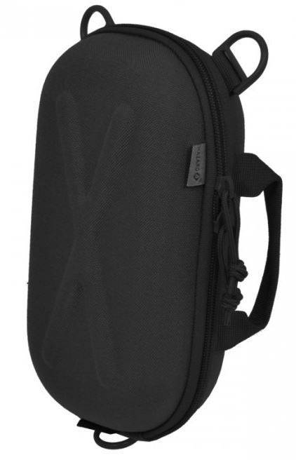 Hazard 4 Nutcase Padded Hard Case - Black