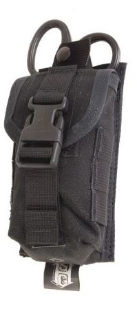 High Speed Gear 12BP00BK Bleeder Blowout Pouch MOLLE - Black