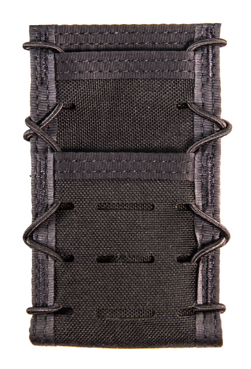 High Speed Gear 95PW01BK iTaco Phone Wallet V2 Large- Black