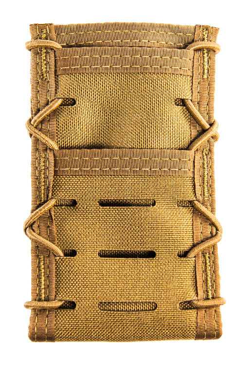 High Speed Gear 95PW01CB iTaco Phone Wallet V2 Large- Coyote