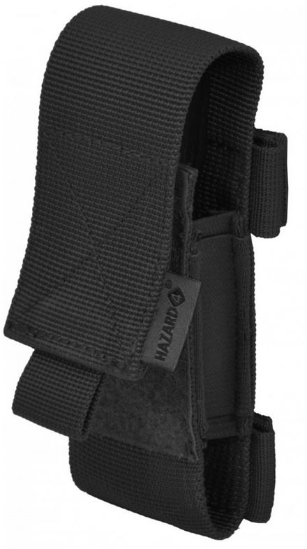 "Hazard 4 CrazyKoala 2"" Holster - Black"
