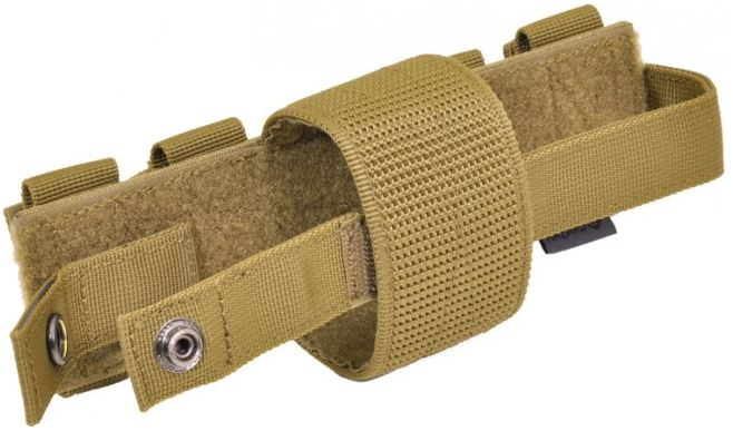 Hazard 4 Loadup MOLLE Holster - Coyote