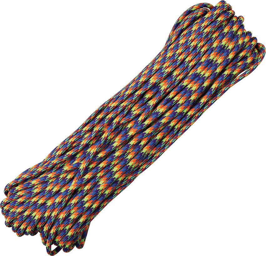 550 Paracord, 100Ft. - Jawbreaker