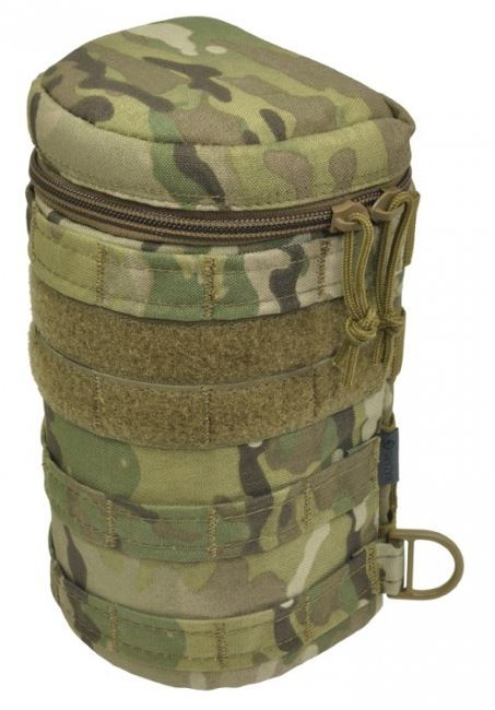 Hazard 4 Jelly Roll Lens/Bottle Case - Multicam