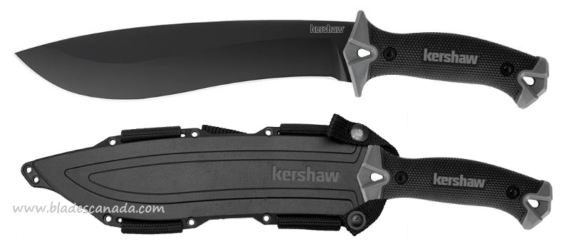 Kershaw 1077 Camp 10