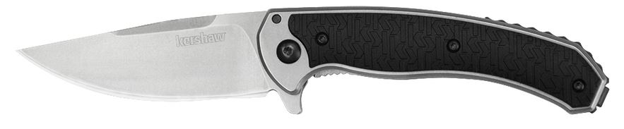 Kershaw 1086 Strobe Folding Knife Flipper