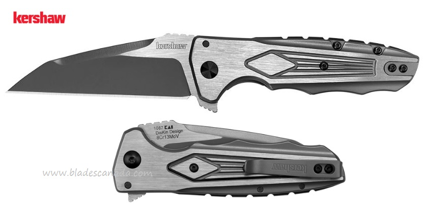 Kershaw Deadline Folding Knife K1087